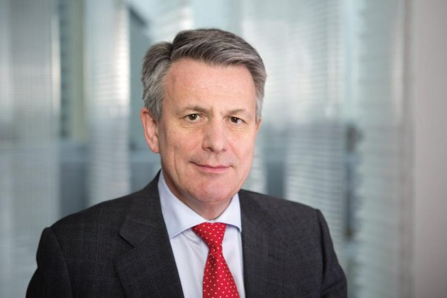 Despite missing expectations on income, Shell said it's confident enough to launch a multi-billion dollar share buyback program. Photo of CEO Ben van Beurden courtesy of Royal Dutch Shell