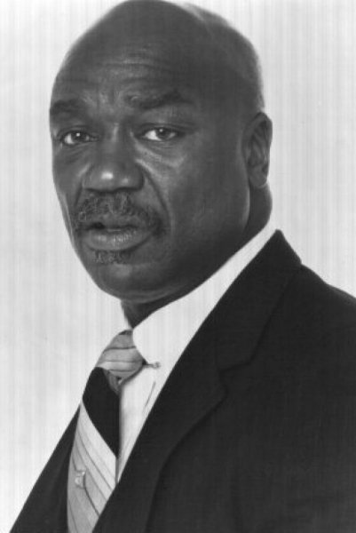 Tony Burton, a Flint, Mich., native, starred as a trainer in seven Rocky films. He reportedly died in California at the age of 78. Photo courtesy of the Greater Flint Afro-American Hall of Fame