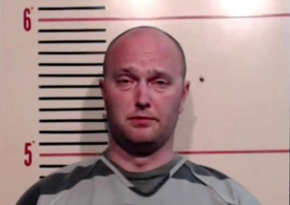Former Balch Springs police officer Roy Oliver, 37, was arrested on murder charges after he fatally shot 15-year-old Jordan Edwards on April 30. 