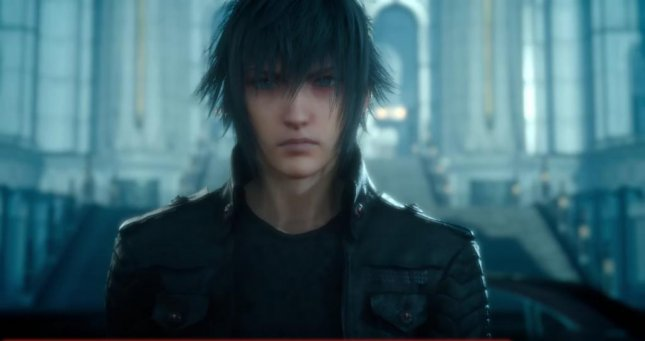 'Final Fantasy XV' story is inspired by 'The Last of Us'