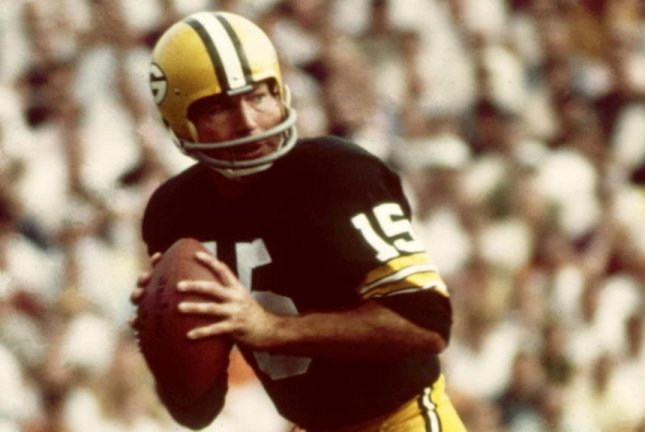 Former Green Bay Packers great Bart Starr was a two-time Super Bowl MVP. Photo courtesy of the Green Bay Packers