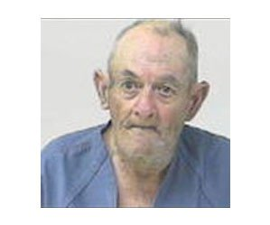 Gene Edward Chambers (St. Lucie County Sheriff's Office)