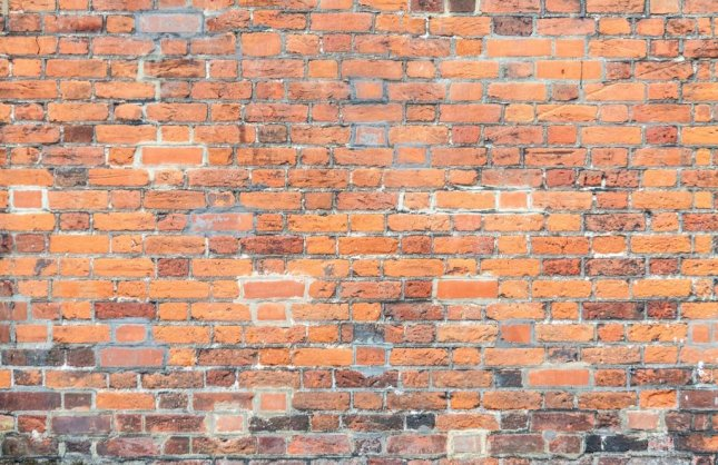 A German man woke up to find a brick wall had been constructed outside his front door on the first day of the new year. Police were unsure of the motive and believed the wall may have been built within minutes. 