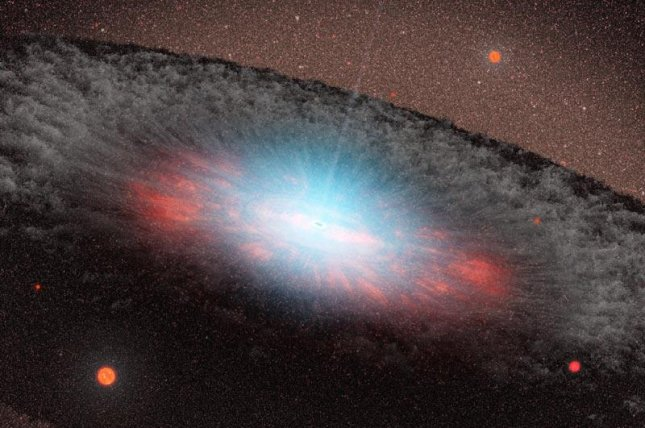 Scientists are now closer to understanding black hole mergers