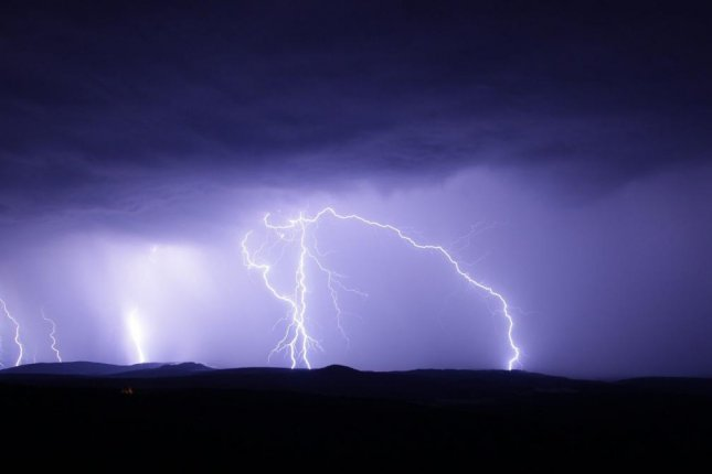 Lightning strikes in the Arctic are expected to increase by 100 percent by 2100, according to a new study. Photo by Pixabay/CC