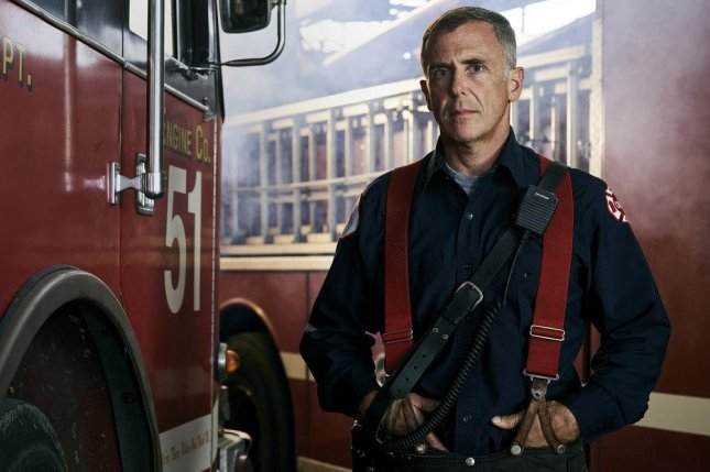 Chicago Fire star David Eigenberg said he may return for the Sex and the City sequel series, And Just Like That, if the schedules can be worked out. Photo courtesy of NBC