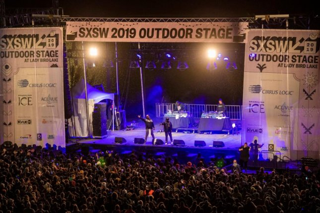 The SXSW Film, Interactive and Music Festival is facing cancellations out of fear that the coronavirus could spread at such a large public gathering. Photo courtesy of SXSW