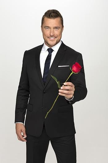 Chris Soules, star of The Bachelor. ABC