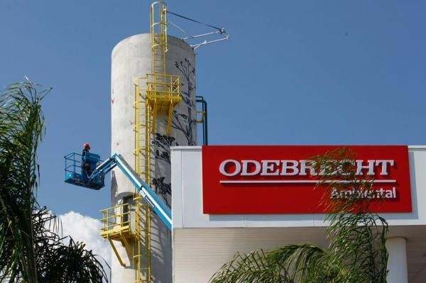 Brazilian construction firm Odebrecht has agreed to pay a fine between $2.6 billion and $4.5 billion after pleading guilty to conspiracy to violate the anti-bribery provisions of the Foreign Corrupt Practices Act, the U.S. Department of Justice said on Wednesday. Braskem, which participated in Odebrecht's bribery scheme, will face a financial penalty nearing $1 billion. Photo courtesy of Odebrecht