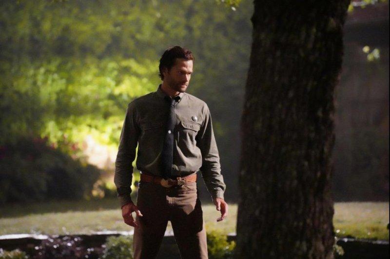 Jared Padalecki returns for Walker Season 2 in October. Photo courtesy of The CW