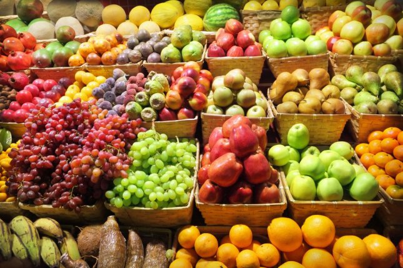 Study Juice Makes Up One Third Of U S Children S Fruit