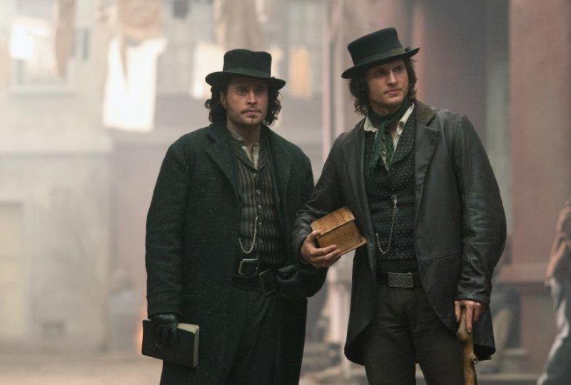 BBC America orders 2nd season of 'Copper'