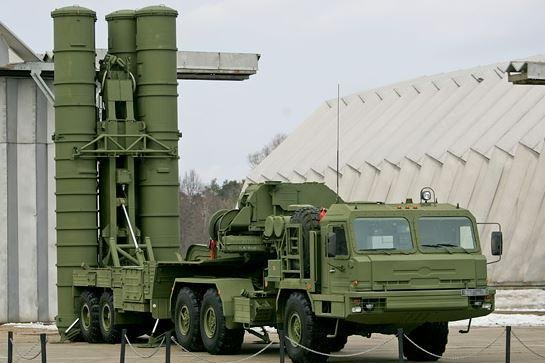 Russian President Vladimir Putin confirmed on Thursday that Russia is aiding China in constructing an advanced missile defense system. An element of Russia's S-400 missile defense system is depicted. Photo courtesy of Russian Defense Ministry