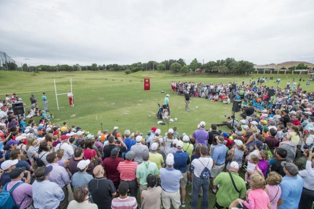 The Byron Nelson Classic is being played for the final time at TPC Four Seasons Resort at Las Colinas and will move to a new course next year. Photo by AT&T Byron Nelson/Twitter