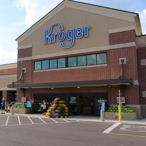 Kroger announced Thursday it will no longer sell firearms to customers under the age of 21. File Photo courtesy of Kroger