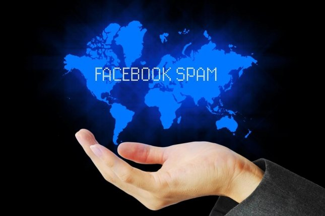 Sanford Wallace of Las Vegas, Nev., 47, pleaded guilty Monday to sending more than 27 million spam messages on Facebook through a phishing scam. Representative image. Image by phoenixman/Shutterstock