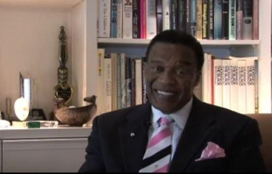 Bernie Casey remembered. He was 78