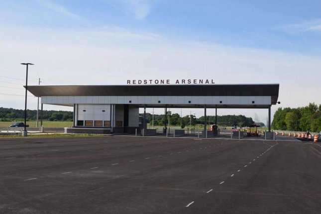 Redstone Arsenal, pictured in 2018, has been selected as the preferred location for U.S. Space Command headquarters. Photo by Samantha Tyler/U.S. Department of Defense