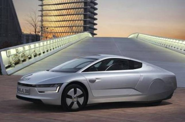 auto outlook futuristic volkswagen  worlds top mileage top cars upicom