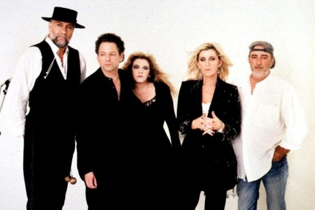Fleetwood Mac (JR/David Lachapelle/Reprise Records)