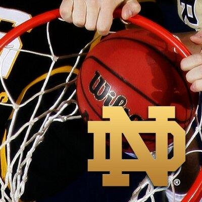 Notre Dame Fighting Irish Basketball Twitter