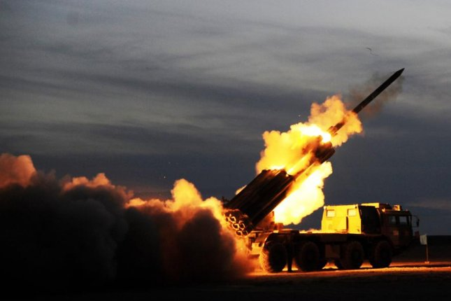 China has released images of its latest long-range missiles just weeks after testing an intercontinental ballistic missile capable of striking targets across continents. Photo courtesy of People's Liberation Army/People's Republic of China