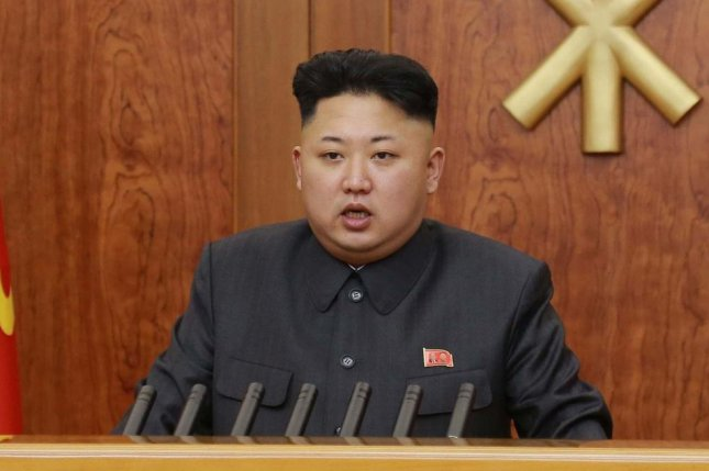 Kim Jong Un has ordered massive inspections of elite families in the wake of Thae Yong Ho's defection. File Photo by KCTV