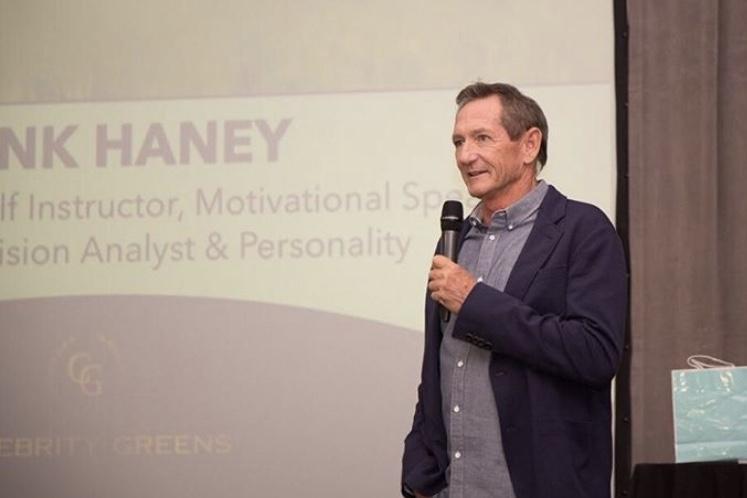 Sirius XM suspends Hank Haney after 'insensitive' LPGA