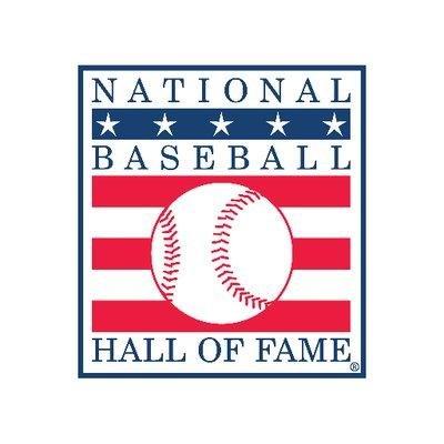 Baseball Hall of Fame Twitter