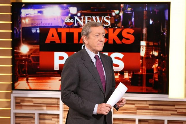 ABC's Brian Ross won't cover Trump stories after false Flynn report