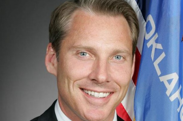 Oklahoma State Treasurer Ken Miller says signs point to economic growth, though the state is grappling with a lingering budget crisis. Photo courtesy of the Oklahoma State Treasury