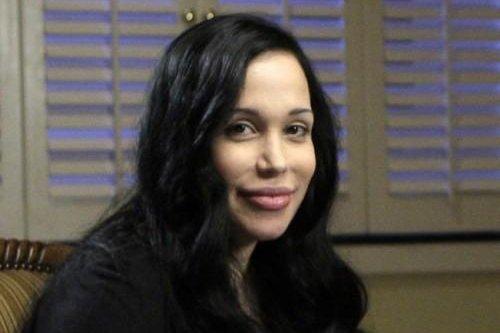 Octomom Nadya Suleman due in court