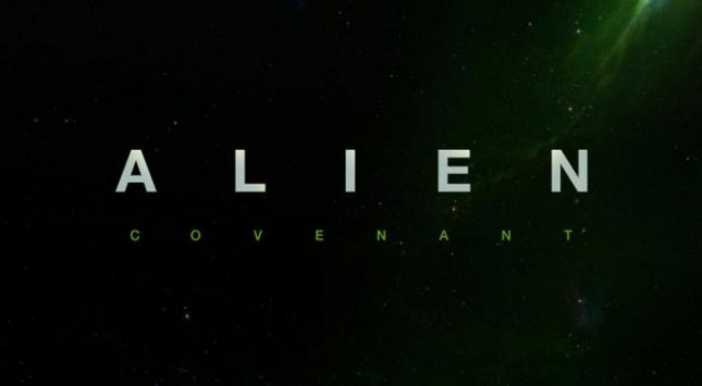 Alien:Covenant is Ridley Scott's next film in the Alien franchise that will act as a sequel to 2012's Alien prequel film, Prometheus. Photo courtesy of 20th Century Fox/Twitter