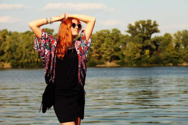 Most people are not aware UVA and UVB rays from the sun can reflect off any surface -- water or snow, concrete or glass -- and cause damage to vision, researchers found in a recent study. Photo by Bohemian soul/Shutterstock