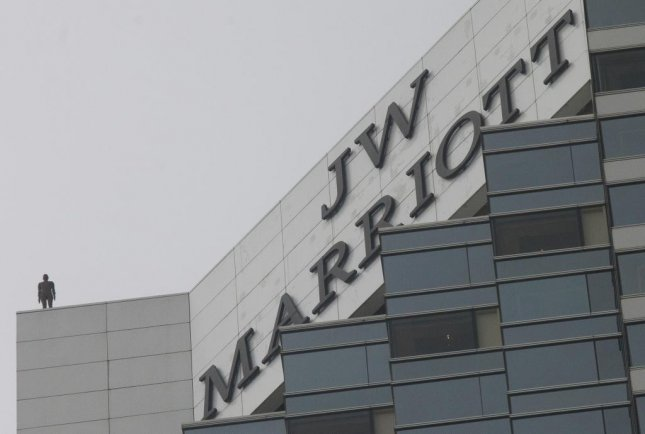 China shuts Marriott's website over Tibet and Taiwan error
