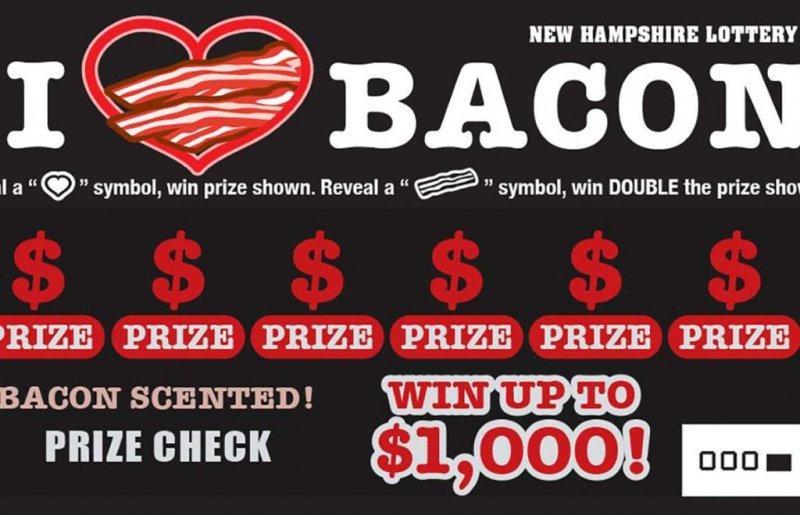 Photo courtesy New Hampshire Lottery