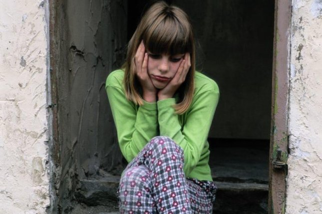 Among children ages 5 to 18, suicidal thoughts and attempts led to more than 1.1 million ER visits in 2015 -- up from about 580,000 in 2007. Photo courtesy of HealthDay News
