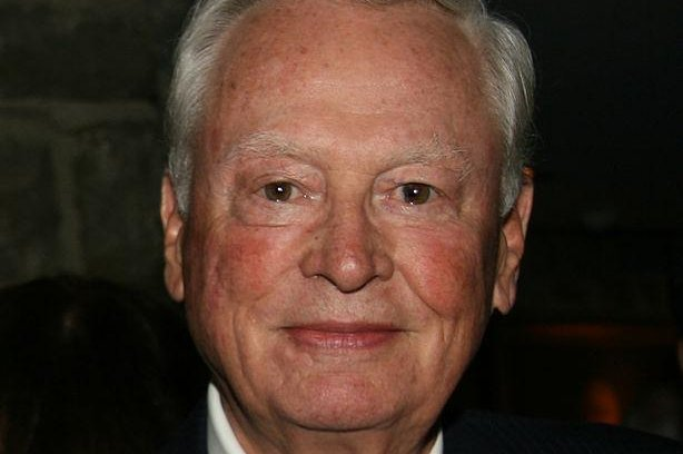 Famous hotelier, philanthropist Barron Hilton dies at age of 91