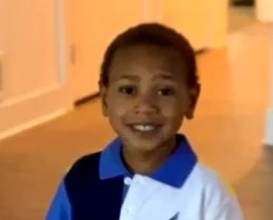 Legend Taliferror was fatally shot while sleeping on the floor of a Kansas City, Mo., apartment in late June. The Justice Department then named a federal operation to stamp out violent crime after the 4-year-old boy. Photo courtesy of U.S. Justice Department
