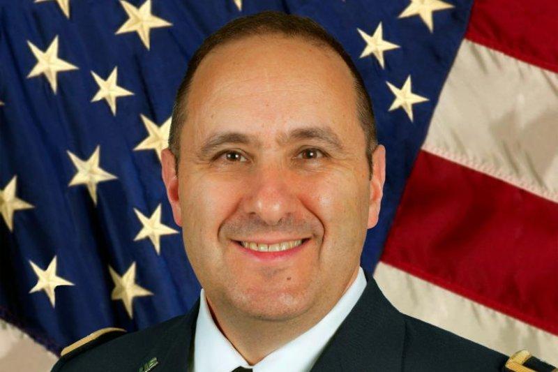 U.S. Army Maj. Gen. Harold J. Greene. (U.S. Army)