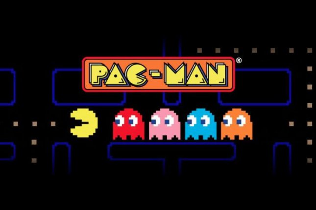 Photo from Pac-Man Facebook page