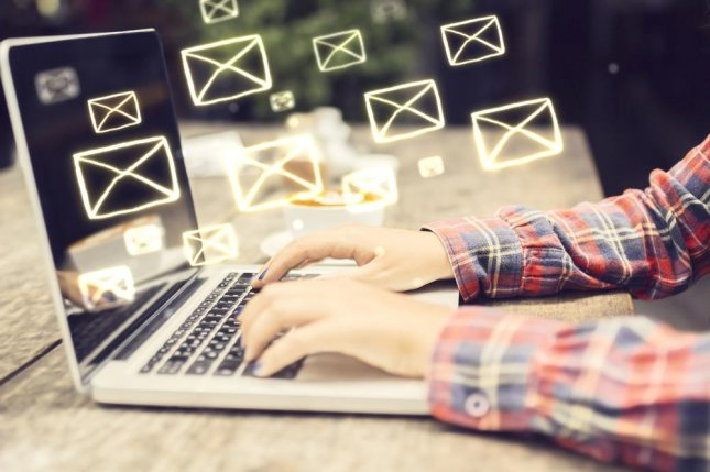New research shows the difficulty in communicating emotional subtlety via email. Photo by Who is Danny/Shutterstock