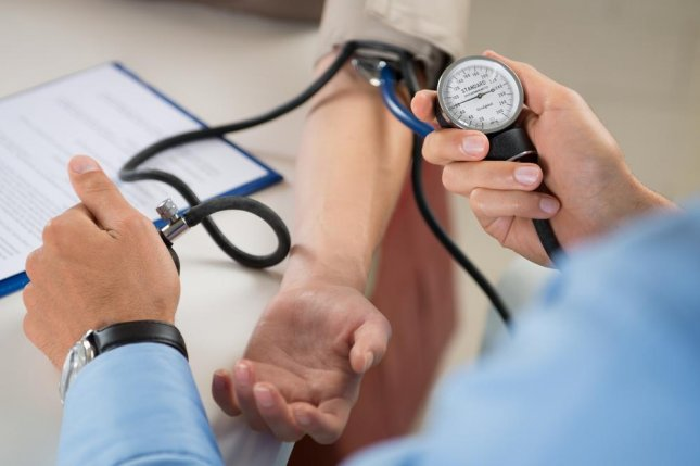 Previous studies have shown more aggressive treatment of blood pressure is beneficial for most patients, however a new study from Sweden shows diabetes patients face greater health risk with the tougher approach. Photo by Rido/Shutterstock