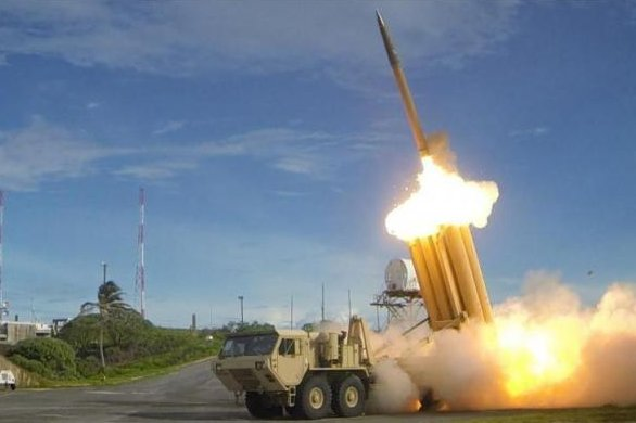 North Korea warns of nuclear race, opposes THAAD deployment