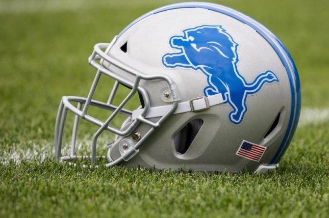 Photo courtesy of the Detroit Lions/Twitter