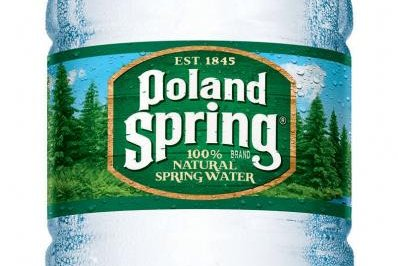 A lawsuit alleges Poland Spring water is not actually taken from naturally occurring springs. The company denied the claims and said it will defend the product and its origins in court. Image courtesy Nestle Water NA