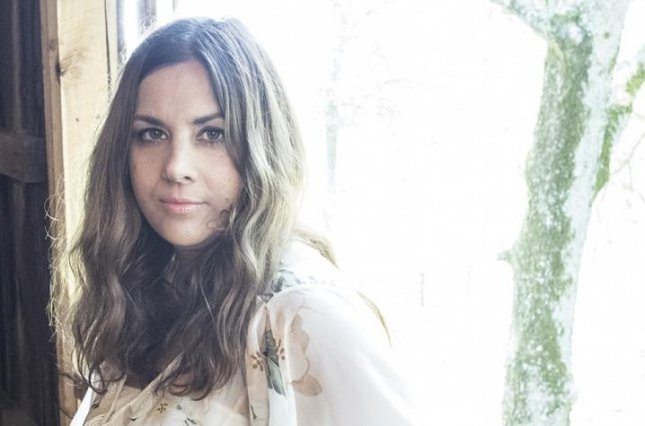 British singer Rumer said she wants her latest record, Nashville Tears (The Songs of Hugh Prestwood), to bridge political divides in the United States. Photo courtesy of Alan Messer/Cooking Vinyl