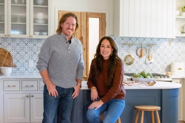 Chip and Joanna Gaines add four more shows to their upcoming Magnolia Network. Photo courtesy of Magnolia Network
