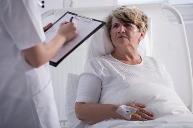 The chances of hospice patients being visited by a medical professional in their last two days of life were even lower for black patients and people who died on a Sunday. Photo by Photographee.eu/Shutterstock
