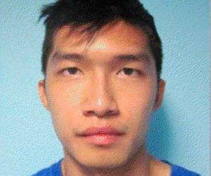 Jiahao Yuan's mugshot courtesy of Coral Gables Police.